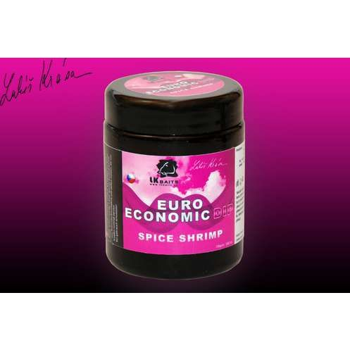 Lk Baits Euro economic dip 100ml příchuť: spice shrimp
