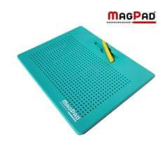 MagPad Magnetická kreslící tabulka Magpad Big 714 kuliček -Zelená