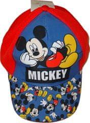 Sun City Kšiltovka Mickey mouse červená. - 54
