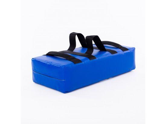 Ego Combat Lapa - velký blok Energy.2 - 75x35x15 cm.Modrá barva