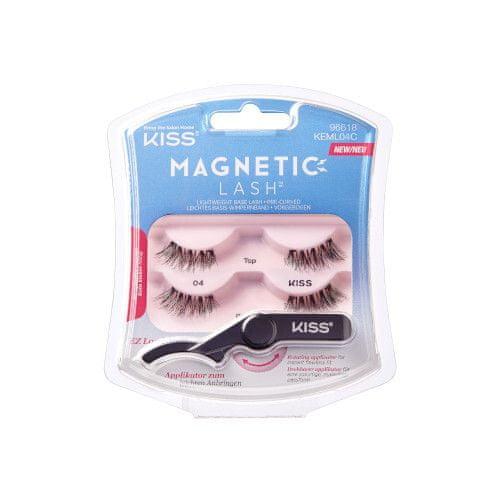 KISS Magnetické řasy Magnetic Lash 1 pár