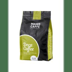 Mami's Caffé bezkofeinová zrnková káva 500 g