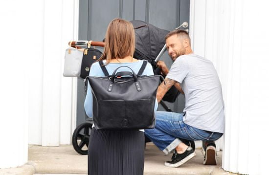 PacaPod SAUNTON - torba za previjanje i ruksak