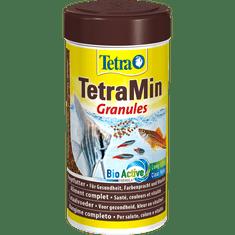 Tetra TetraMin Granules hrana za okrasne ribe, 250 ml