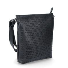 INDEE černá kabelka crossbody 6245 C