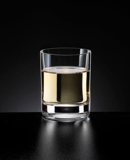 Crystalex poháre Barline 60 ml, 6 ks