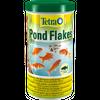 Tetra Pond Flakes hrana za zunanje ribe, 1 l