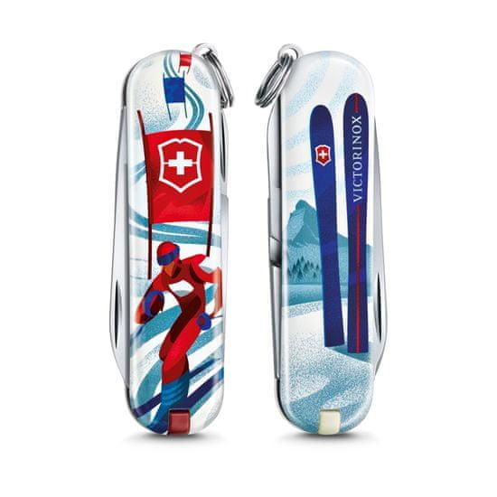 Victorinox scyzoryk Classic Ski Race