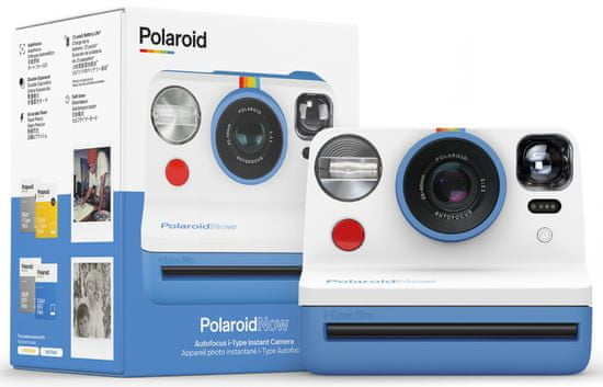 POLAROID Now fotoaparat