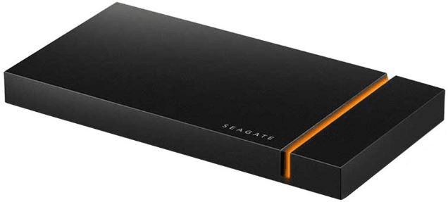 Seagate FireCuda Gaming SSD 500GB (STJP500400)