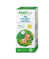 FeelEco prací prášek na pleny a bílé prádlo 660g