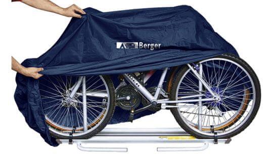 BERGER 300D ponjava za 2 kolesi, XL