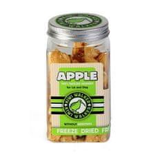 KIWI WALKER zamrznjena sušena jabolka, 35 g