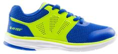 HI-TEC chlapčenské tenisky KLARE JR 921 28 modré