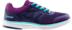 Hi-Tec KLARE JRG 922 dekliške teniske, 34, vijolične