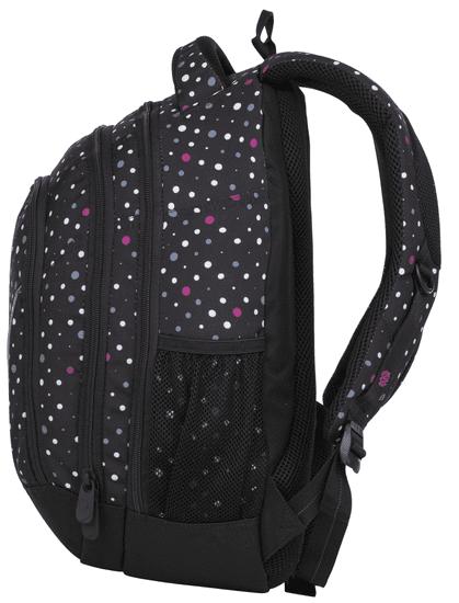 Bagmaster plecak szkolny Supernova 8 C