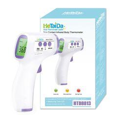 termometr bezkontaktowy HTD8813
