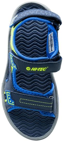 HI-TEC sandały chłopięce MENAR JR 923