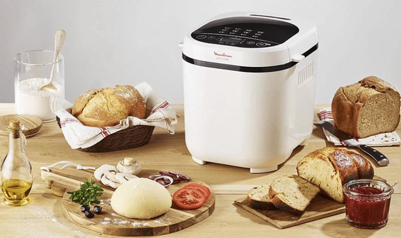 Moulinex OW2101 pain doré