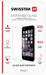 SWISSTEN zaščitno kaljeno steklo za Xiaomi Redmi Note 8 / Pro RE 2,5D (74517846)