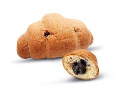 Victus Victus Proteinový croissant plněný kakaovou náplní