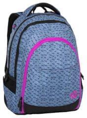 Bagmaster Studentský batoh Digital 8 A