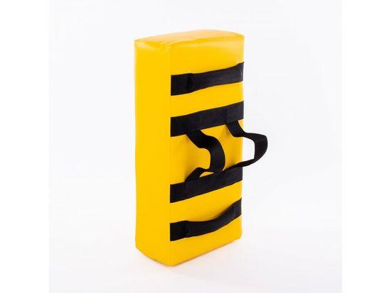 Ego Combat Lapa blok Energy.2 - 60X30X15 CM. Žlutá barva