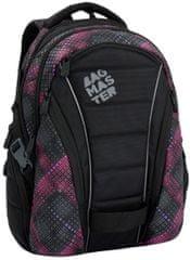 Bagmaster Studentský batoh Bag 6 E