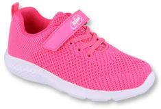 Befado dívčí tenisky Sport 516Y044 34 růžová - zánovní