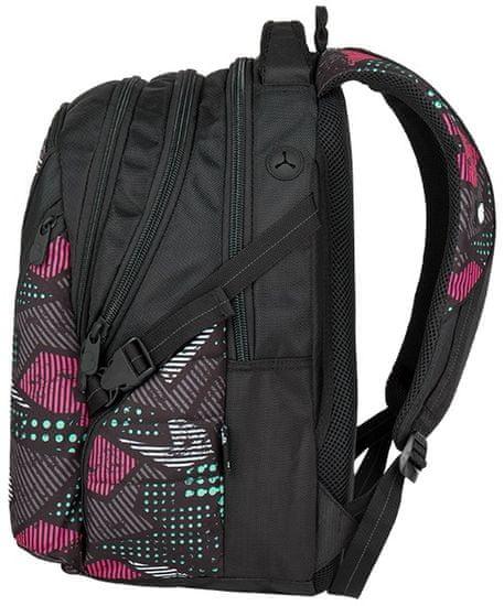 Bagmaster Studentský batoh Bag 7 B