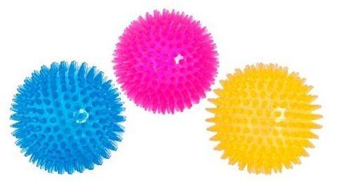 Karlie míček ježatý, průměr 10 cm