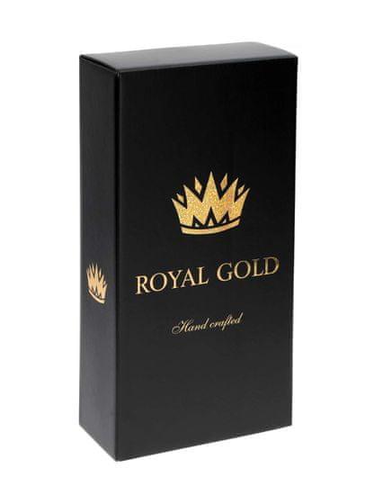 Royal GOLD Flétňa 210ml 40352 Swarovski® (2KS)
