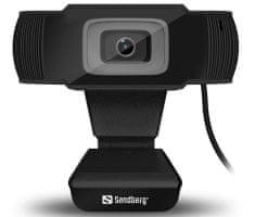 Sandberg Kamera Webcam Saver (333-95)