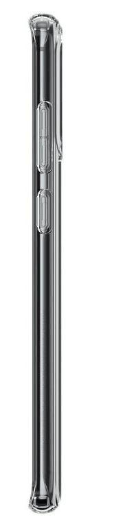 Spigen Ochranný kryt Liquid Crystal pro Samsung Galaxy S20 Plus, transparentní ACS00751