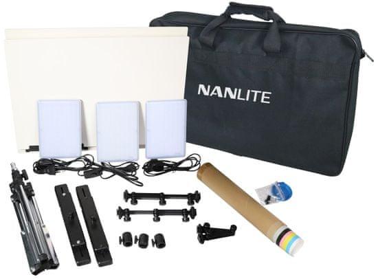 Nanlite Compac 20