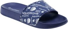 AquaWave Miri JR 928 fantovski natikači, modri, 30