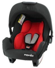 Nania Beone Access otroški avtosedež, Red 2020