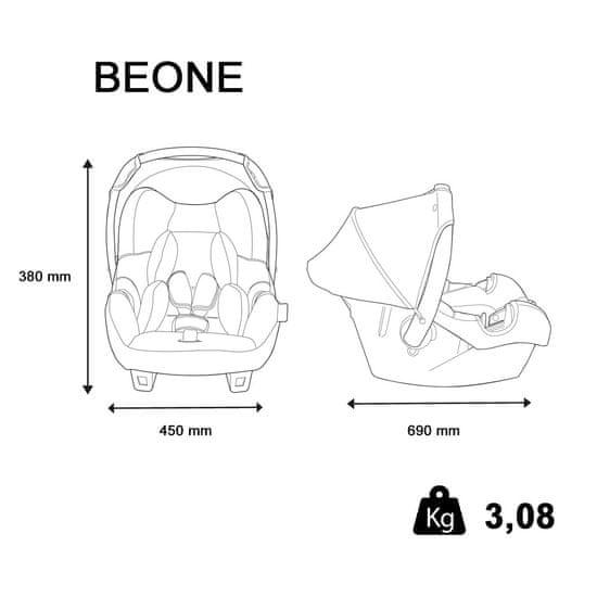 Nania Beone Access otroški avtosedež