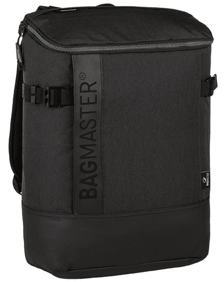 Bagmaster Městský batoh pro studenty Linder 9 A