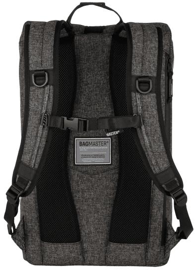 Bagmaster Městský batoh pro studenty Quantum 9 A