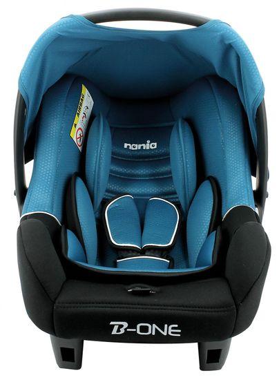 Nania Beone Luxe dječja autosjedalica