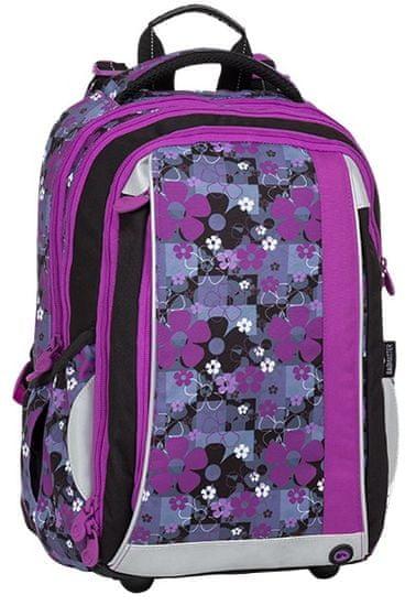 Bagmaster Školní batoh Mercury 8 A