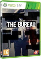The Bureau: Xcom Declassified - X360
