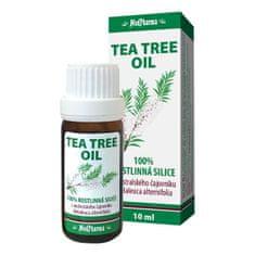 MedPharma Tea Tree Oil - 100% rostlinná silice z Kajeputu striedavolistého 10 ml