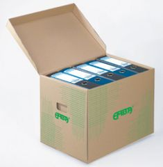 Emba Box úložný 330 x 300 x 295 mm