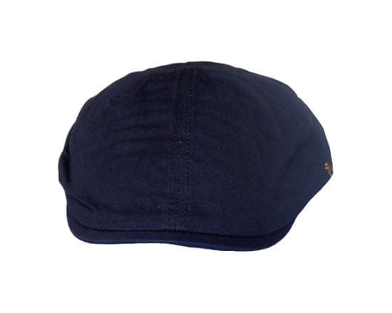 ORSI čepice bekovka tmavě modrá