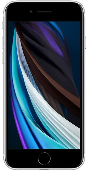 Apple smartfon iPhone SE 2020, 64GB, White