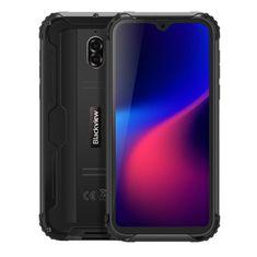 iGET Blackview BV5900 pametni telefon, 3/32 GB, LTE, črn