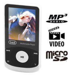 Trevi MPV 1725 MP3/video predvajalnik, SD, bel