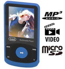 Trevi MPV 1725 MP3/video predvajalnik, SD, moder